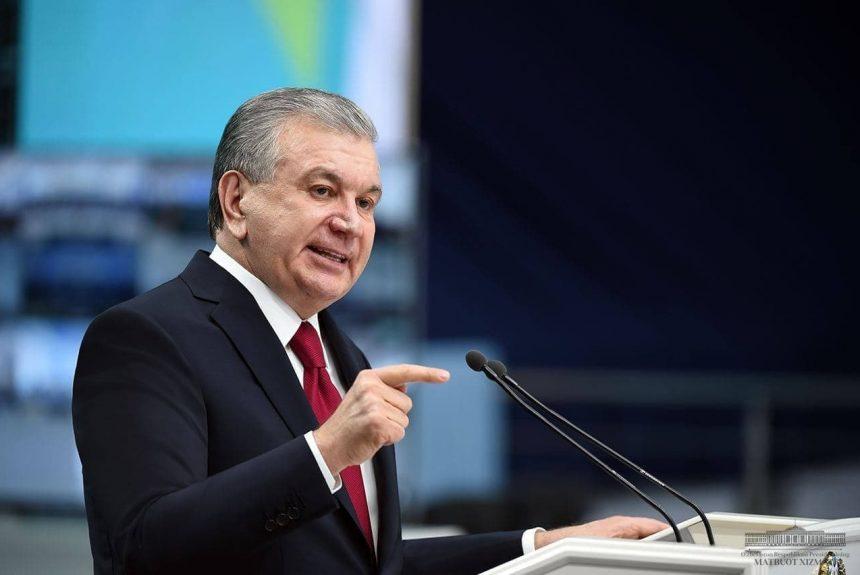 Как повысить экспорт в регионах Узбекистана