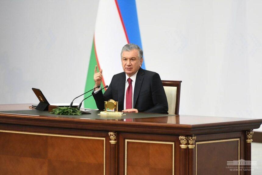 Президент провел диалог с предпринимателями